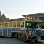 汽関車バス